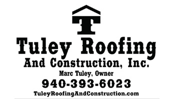 Tuley Roofing
